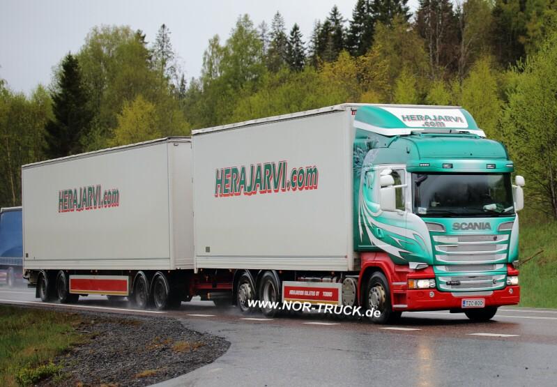 Ahlskog Transport